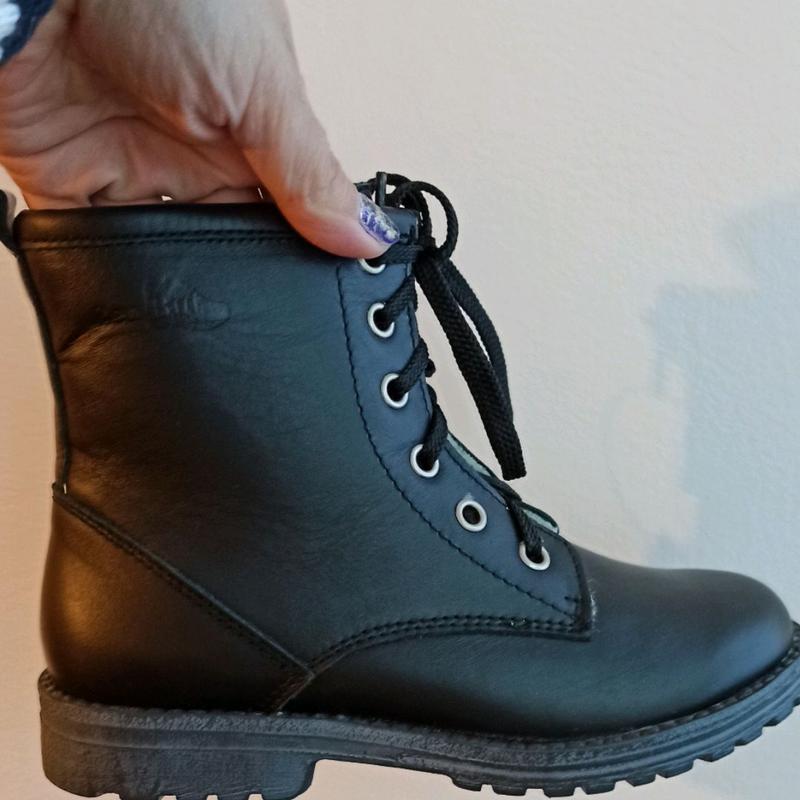 Ботинки детские, зимние,р32