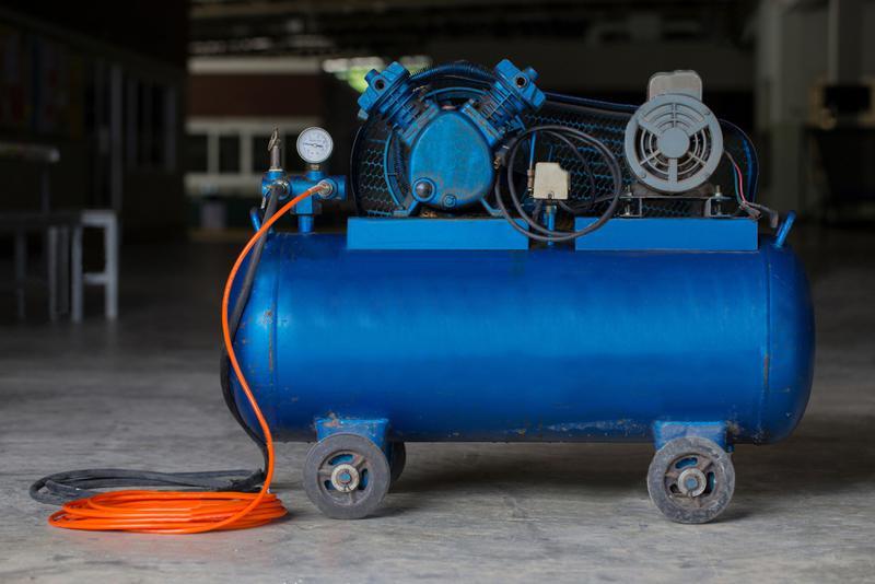 Ремонт и перемотка моторов компрессоров