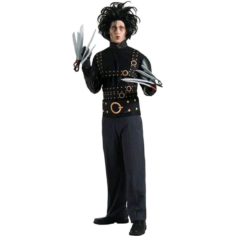 Карнавальный костюм Эдвард Руки-ножницы