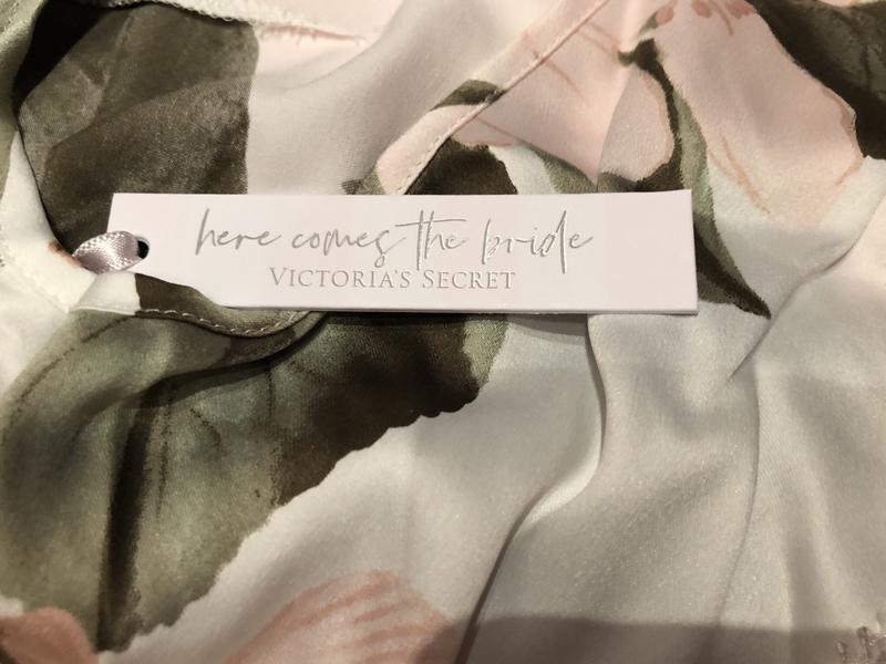 Комбинезон ромпер пижама victoria's secret оригинал - Фото 6