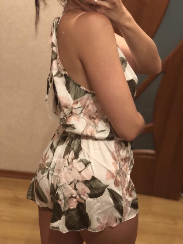 Комбинезон ромпер пижама victoria's secret оригинал - Фото 9