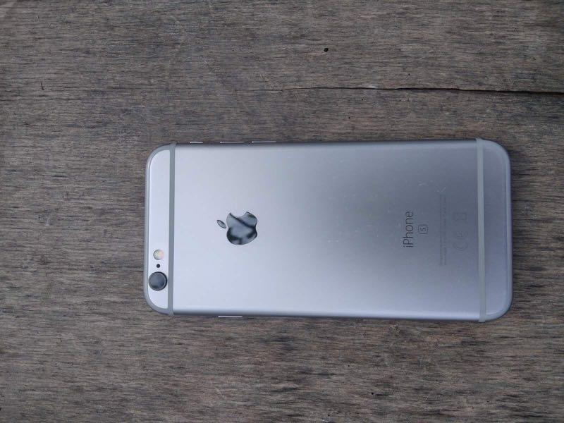 IPhone 6 s 32 GB - Фото 8