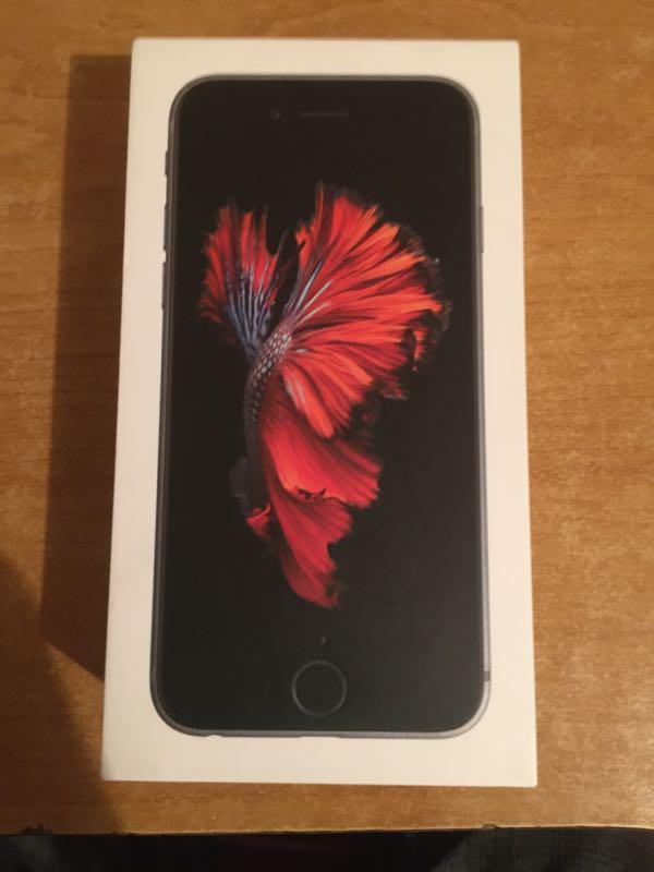 IPhone 6 s 32 GB - Фото 4