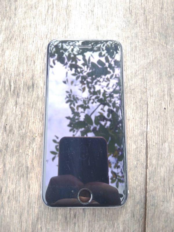 IPhone 6 s 32 GB - Фото 6