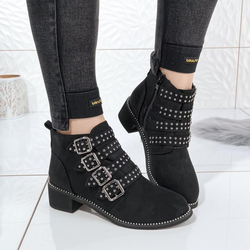 Суперновинка стильные ботиночки