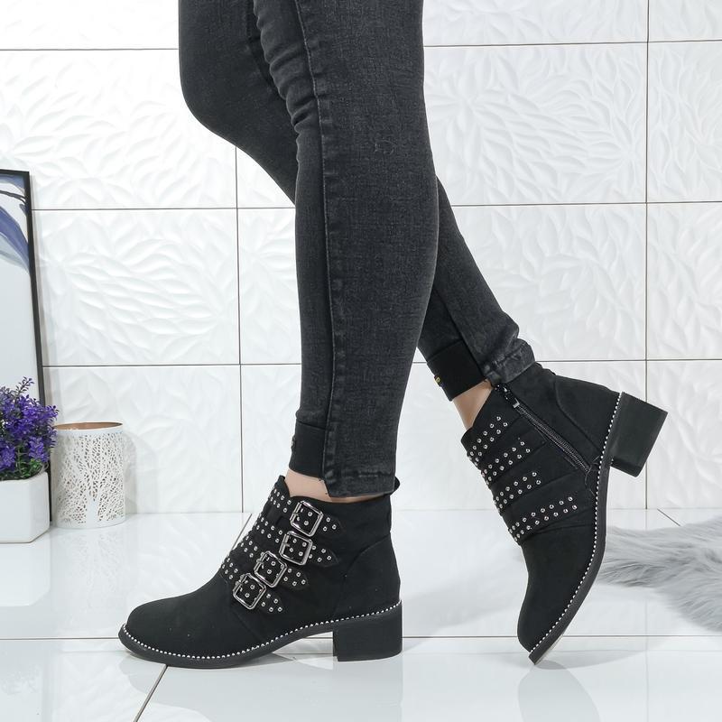 Суперновинка стильные ботиночки - Фото 2