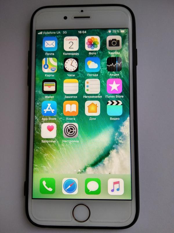 IPhone 6s 16 gb rose gold Neverlock