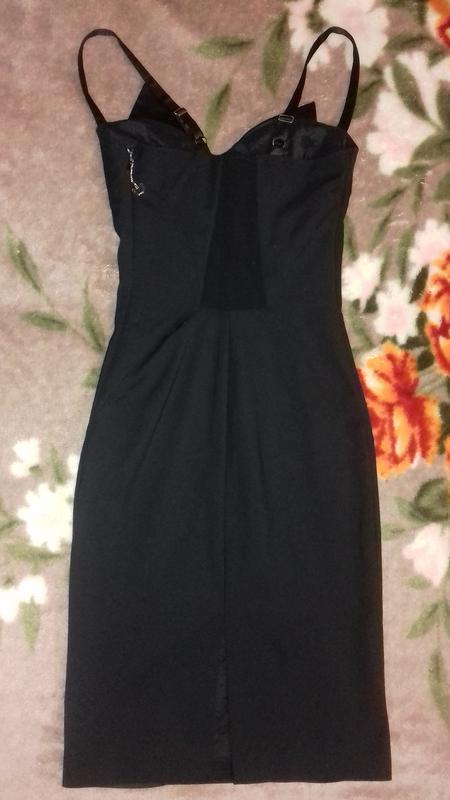 Маленькое черное платье. - Фото 2