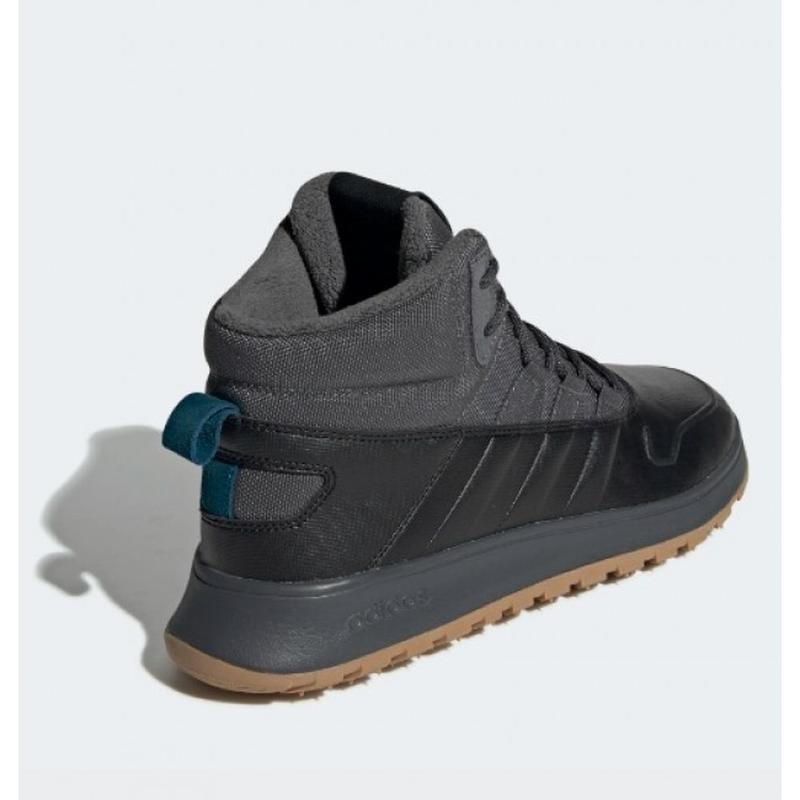 Мужские ботинки adidas fusion storm winter ee9706 - Фото 2