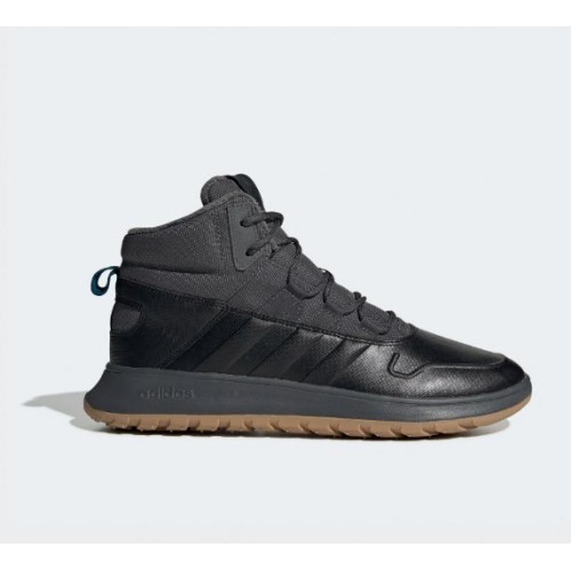 Мужские ботинки adidas fusion storm winter ee9706 - Фото 3