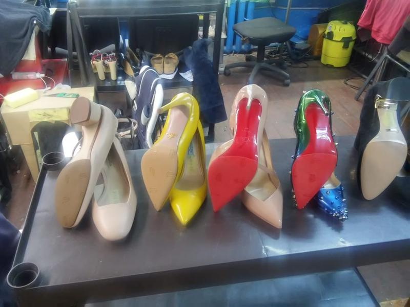 Изготовление, реставрация, ремонт обуви