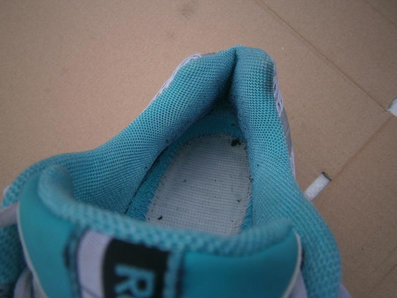 Кросівки reebok runtone medium width оригінал р. 39 см 25.5 - Фото 8