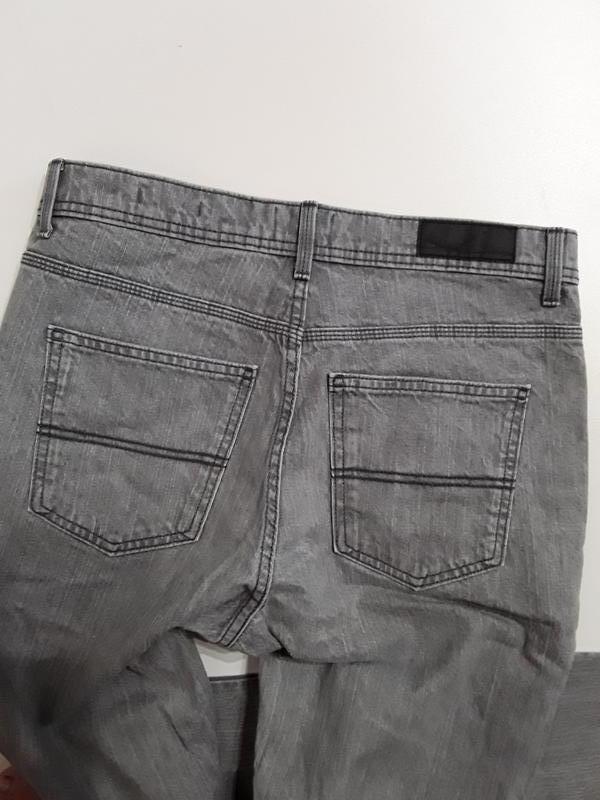 Фирменные джинсы 32р. - Фото 4