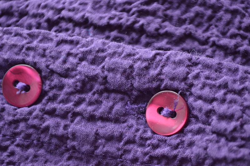 Очень красивая брендовая блузочка жатка большого размера длинн... - Фото 7