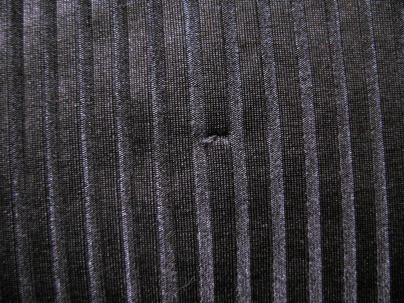 Стильная черная туника oversize от boohoo размер s - Фото 5