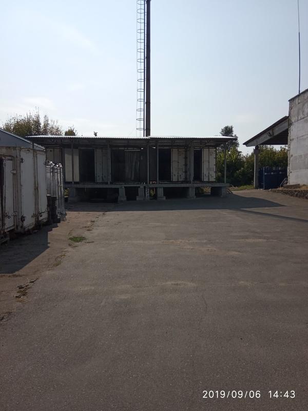 СДАМ в аренду рефрижераторы с возможностью аренды офиса - Фото 4