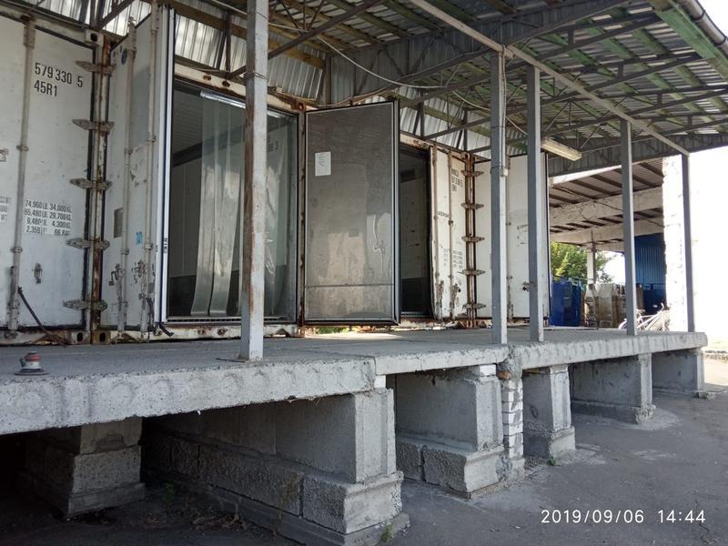 СДАМ в аренду рефрижераторы с возможностью аренды офиса - Фото 5