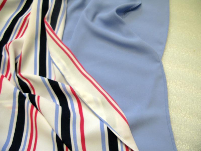 Классный топ майка футболка блуза полосатый от next uk22/eur50 - Фото 2