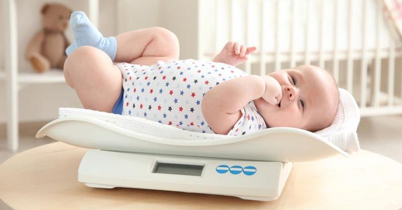 Прокат детских весов без залога