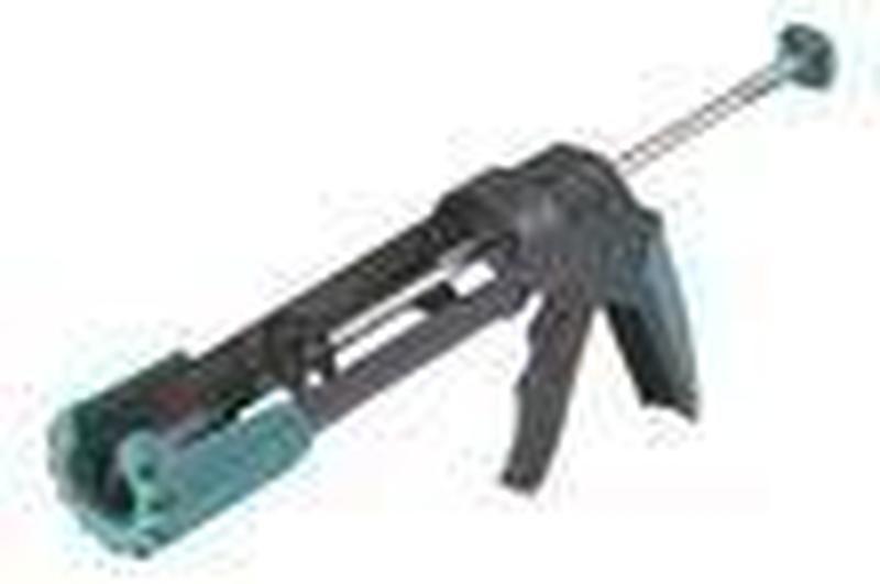 Пистолет для герметика Wolfcraft 4352000 механический MG 200