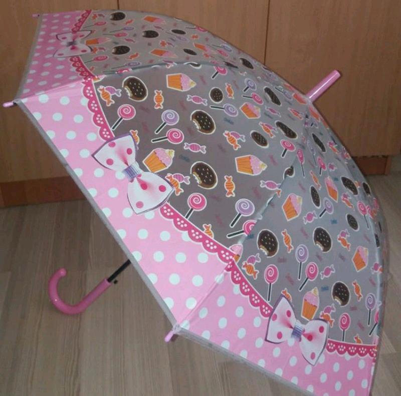Зонт для девочки