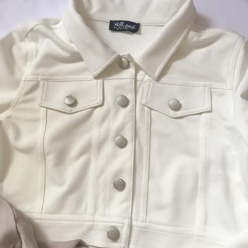 Стильная курточка р. s/m - Фото 2