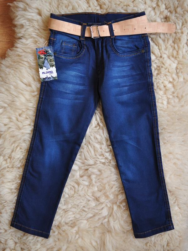 Фирменные джинсы, турция, котон, лето, от 4 до 8 лет