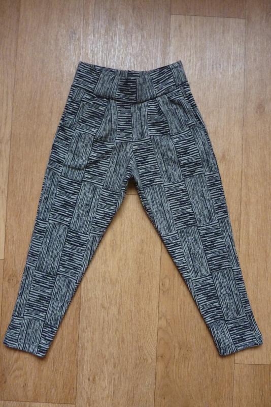 Новинка! теплые брюки с карманами для девочки от 3-4 до 7-8лет...