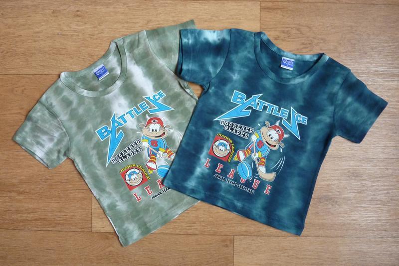 Яркие футболки для мальчика, турция, от 1-2 года до 4-5 лет, 2...
