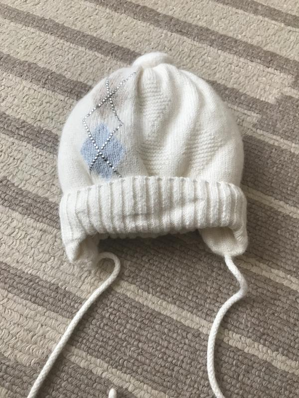 Зимова шапочка, зимняя шапка