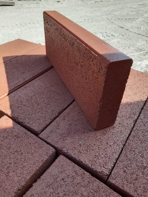 Бордюр тротуарный Узин 50 см - Фото 2