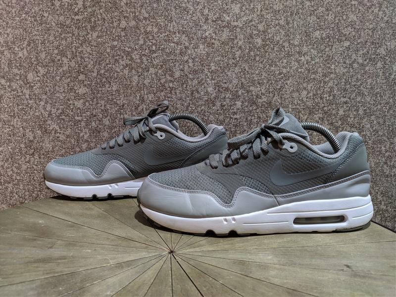 Чоловічі кросівки nike air max 1