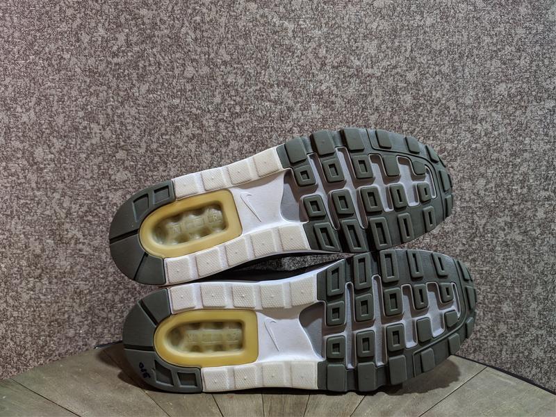 Чоловічі кросівки nike air max 1 - Фото 5