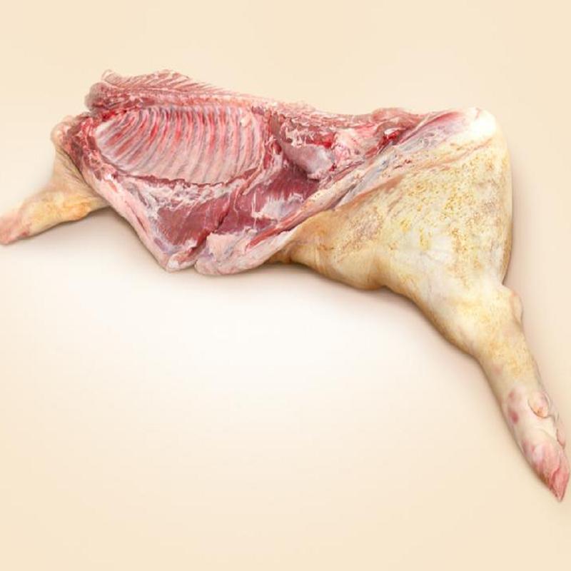 Тушки свиней
