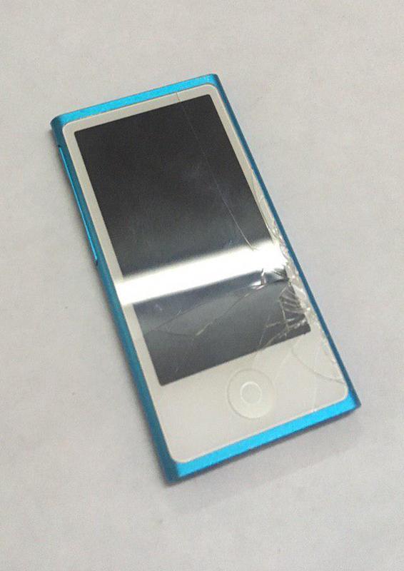 Apple iPod nano 7 16Gb - Фото 4