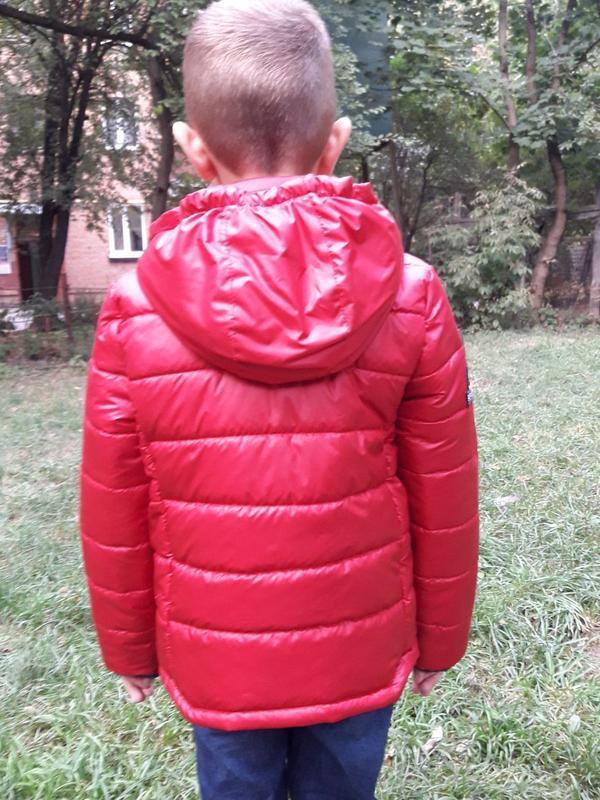 Демисезонные куртки - Фото 3