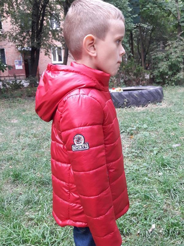 Демисезонные куртки - Фото 4