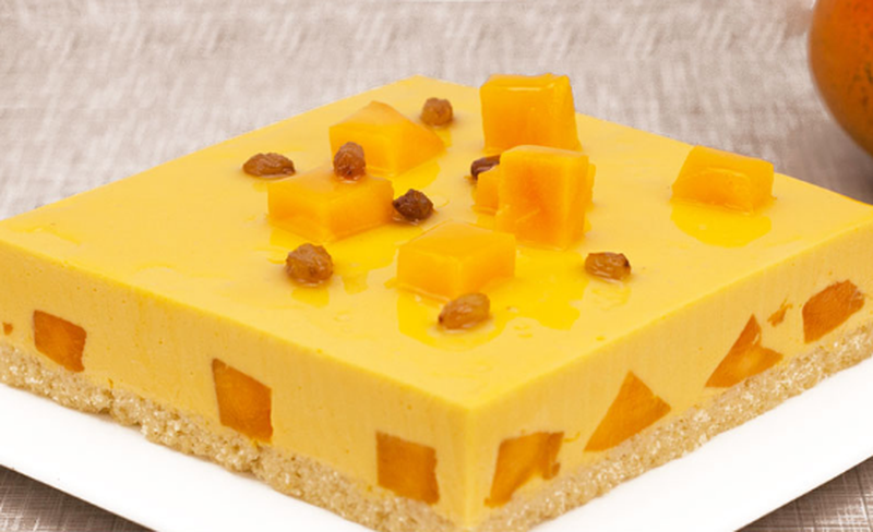Манго порошок, Матча Манго, Моночай сублимированный манго 50 грм - Фото 5