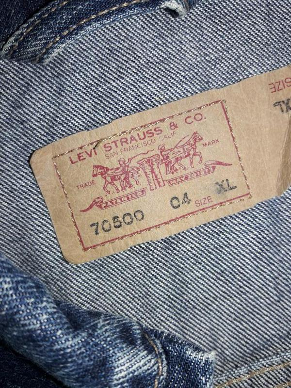Мужской пиджак. Оригинал - Фото 8