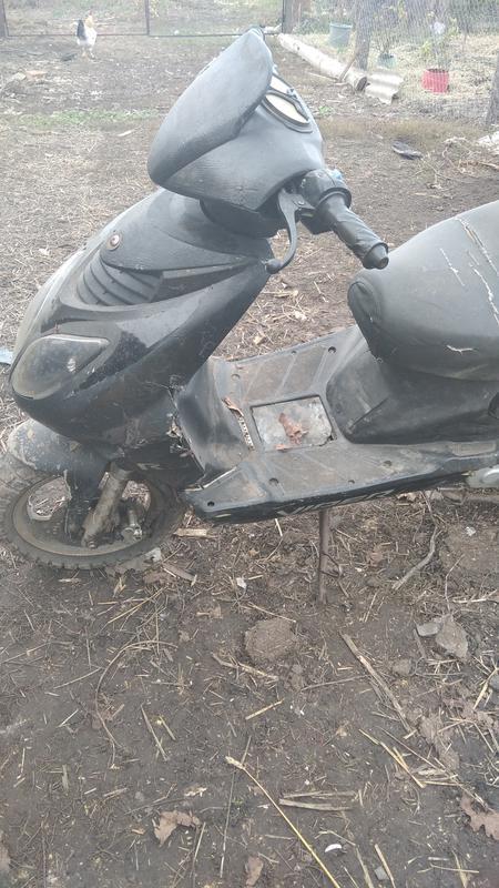 Продам скутер. СРОЧНО!!!!!! - Фото 4