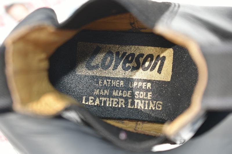 Loveson оригинал! детские ботинки для верховой езды туфли челс... - Фото 8