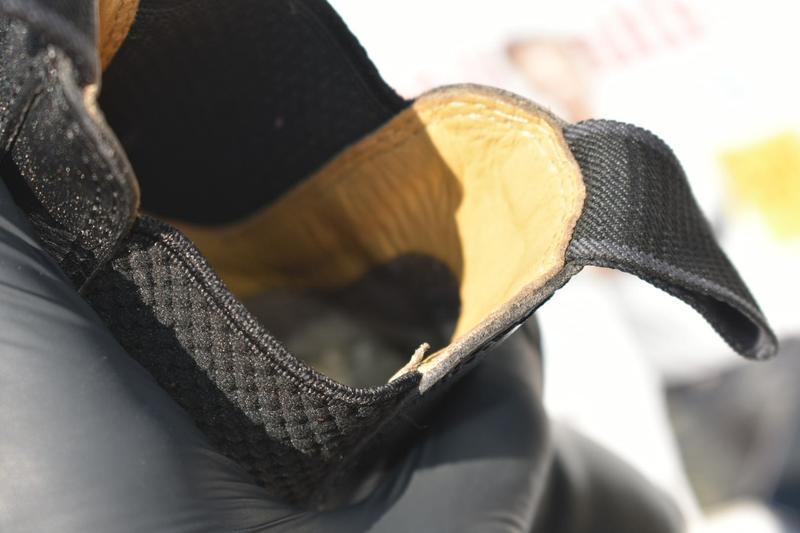 Loveson оригинал! детские ботинки для верховой езды туфли челс... - Фото 10