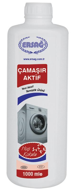 Активатор стирки , 1000 мл, ERSAG Турция