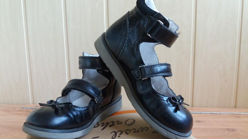 Туфли ортопедические Сурсил-Орто р.32 - Фото 3
