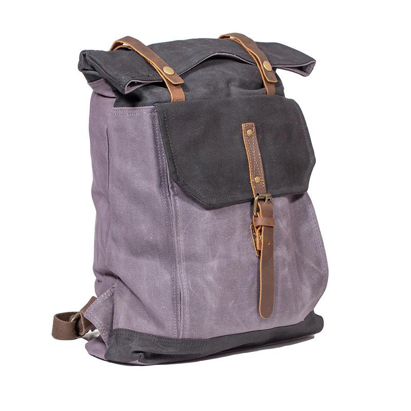 городской рюкзак с отделением для ноутбука