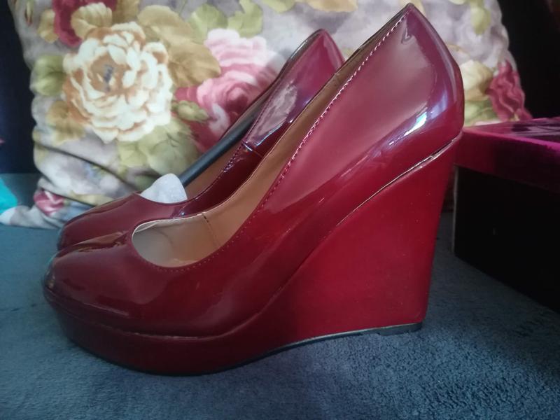 Новые туфли - Фото 2