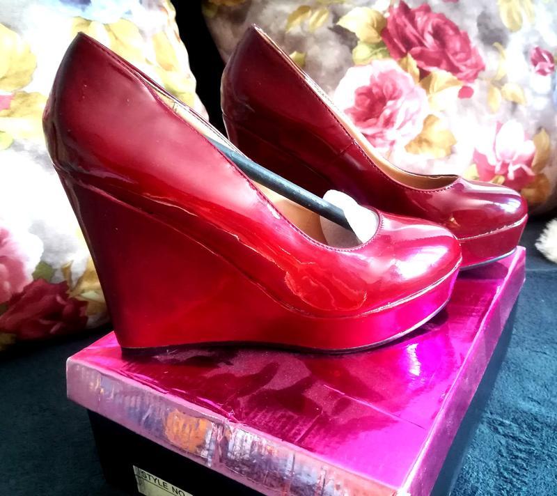 Новые туфли - Фото 3