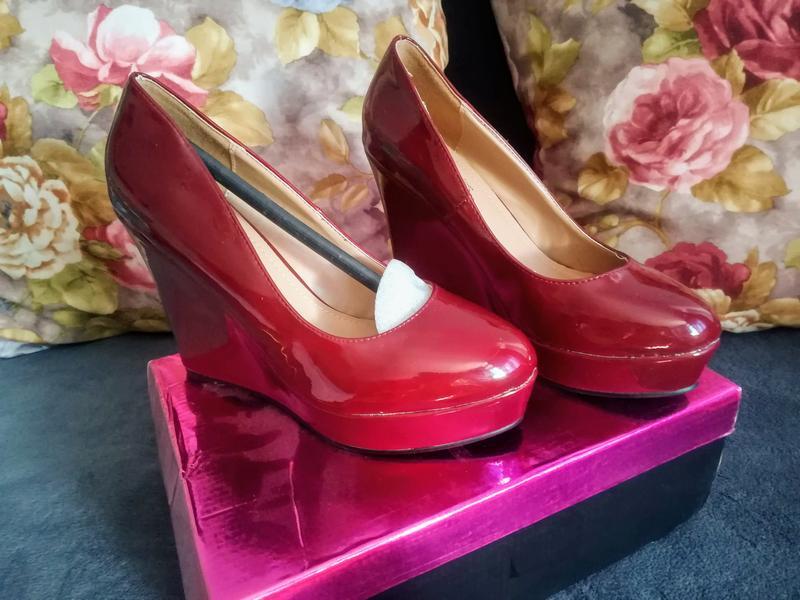 Новые туфли - Фото 5