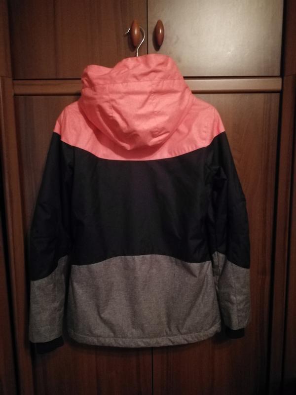 Куртка женская спортивная Cropp р. XS - Фото 2