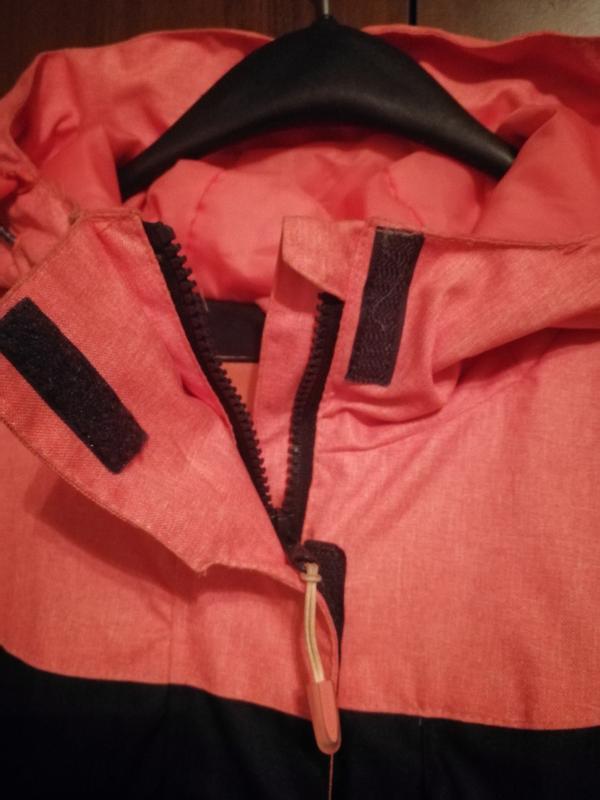 Куртка женская спортивная Cropp р. XS - Фото 4